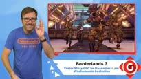 Gameswelt News - Sendung vom 21.11.19