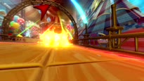 Crash Team Racing: Nitro-Fueled - Neon Circus Grand Prix Trailer