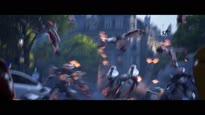 Overwatch 2 - Die Stunde Null Cinematic Trailer