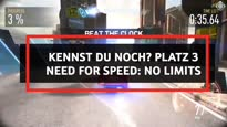 Top 5+5 - Need-for-Speed-Spiele