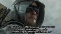 Death Stranding - Der Charakter Sam Porter Bridges Trailer