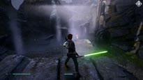 Möge die Macht mit uns sein - Video-Review zu Star Wars Jedi: Fallen Order