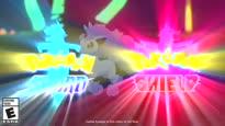 Pokémon Schwert / Schild - New Items & Features Trailer