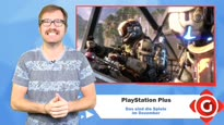 Gameswelt News  28.11.2019 - Mit PlayStation Plus, Batman und mehr!