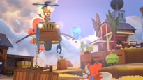 New Super Lucky's Tale - Switch Launch Trailer