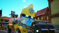 KartRider: Drift - X019 Trailer