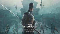 For Honor - Zhanhus Gambit Trailer
