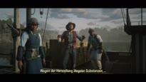 Red Dead Online - Moonshiners Update Trailer