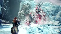 Monster Hunter World: Iceborne - Horizon: Zero Dawn - New Gear Breakdown Trailer