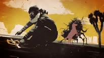 Weird West - TGA 2019 Reveal Trailer