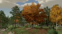 Landwirtschafts-Simulator 19 - Seasons Mod Trailer