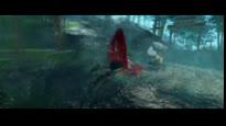 Naraka: Bladepoint - TGA 2019 Reveal Trailer