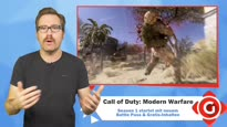 Gameswelt News 04.12.2019 - Mit Call of Duty und RIDE 4!