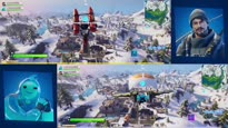 Fortnite - Splitscreen Trailer