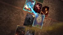 Gwent: The Witcher Card Game - Merchants of Ofir Expansion Trailer