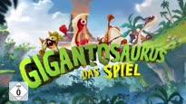 Gigantosaurus: Das Spiel - Coming Soon Trailer