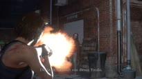 Resident Evil 3 Remake - Nemesis Trailer