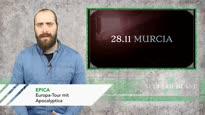 Nuclear News - Sendung vom 21.02.2020