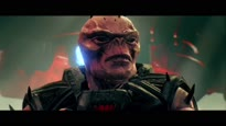 Saints Row IV: Re-Elected - Switch Launch Trailer