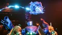 Final Fantasy VII Remake - Demo Out Now Trailer