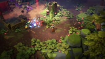 Torchlight III - Sharpshooter Class Reveal Trailer