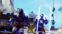 Destiny 2: Festung der Schatten - Hüter-Spiele - Entwickler-Einblick