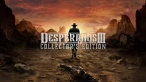 Desperados III - Collector's Edition Trailer
