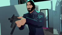 John Wick Hex - PS4 Trailer