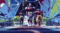 Destiny 2: Festung der Schatten - Hüter-Spiele Gameplay-Trailer
