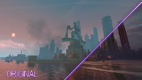 Saints Row: The Third Remastered - Remastered Announce Trailer