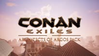 Conan Exiles - Architects of Argos Trailer