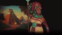 Civilization VI - First Look: Maya - New Frontier Pass