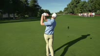 PGA Tour 2K21 - Release-Date-Trailer