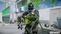 Warface: Breakout - Launch-Trailer