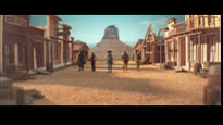 Desperados III - Miniature Trailer