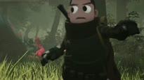 Little Devil Inside - PS5 Showcase Trailer