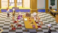 Kingdom Hearts: Melody of Memory - 2020 Trailer