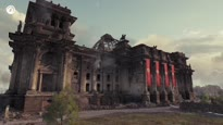 World of Tanks - Update 1.9.1: Berlin, Anpassung und Battle Pass