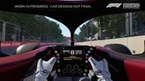F1 2020 - Hot Lap: Azerbaijan