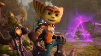 Ratchet & Clank: Rift Apart - Ankündigungs-Trailer für die PS5