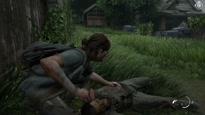 Alles zu The Last of Us Part II - Review-Talk zum PS4-Exklusivtitel