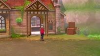 Pokémon Schwert / Schild - Erweiterungspass-Trailer: Erkunde die Rüstungsinsel und die Kronen-Schneelande