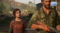 The Last of Us: Part II - Launch Trailer (dt.)