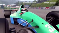 F1 2020 - Schumacher Deluxe Edition Trailer