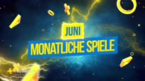 PlayStation Plus - June 2020 Free Games Trailer