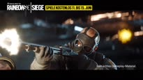 Tom Clancy's Rainbow Six: Siege - Free Week-end June 2020 Trailer