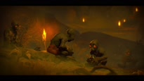 Oddworld: Soulstorm - PS5 Announcement Trailer