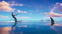 Fortnite: Kapitel 2 - Season 3 Wasserschlacht Launch Trailer