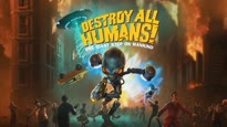 Destroy All Humans! - Cryptosporidium-137 presents: Fun with Alien Guns