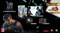 XIII - Gameplay-Trailer